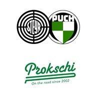 Prokschi - Steyr Puch 500/650/700/Haflinger/Pinzgauer - Fiat 500/126