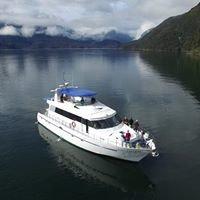 Fiordland Cruises Doubtful Sound Overnight Cruise
