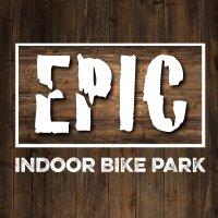 Epic Indoor Bike & Skate Park