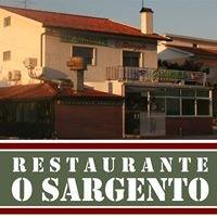 Restaurante O Sargento