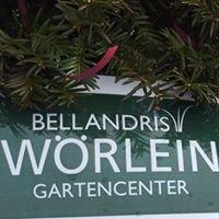 Bellandris Wörlein Gartencenter