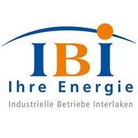 Industrielle Betriebe Interlaken IBI