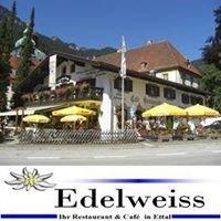 Restaurant-Cafe Edelweiß