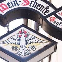 Heilig-Geist-Stiftsschenke-Passau