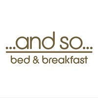 And So Bed & Breakfast