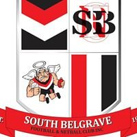South Belgrave Football & Netball Club