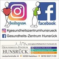 Gesundheits-Zentrum Hunsrück