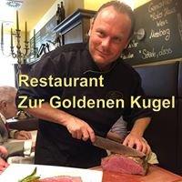 Restaurant Zur Goldenen Kugel