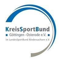 Kreissportbund Göttingen-Osterode