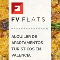 Apartamentos FV Flats - Valencia