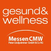Messe Gesund & Wellness