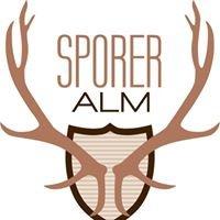 Sporer-Alm