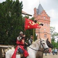 Mittelalterliches Spektakel auf der Plattenburg