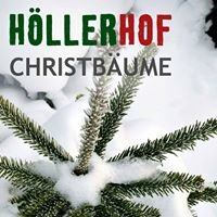 Höllerhof Christbäume