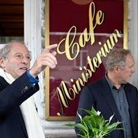 Café Ministerium