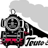Teuto-Express, der Dampfzug im Osnabrücker und Tecklenburger Land