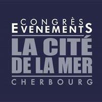 La Cité de la Mer - Congrès - Evénements
