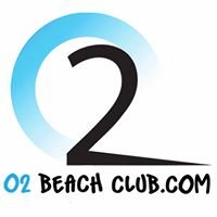 O2 Beach Club (Official)