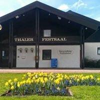 Thaler Festsaal