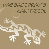 Massagepraxis Dani Friedl
