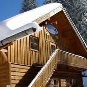 Tonihütte am Riesserkopf