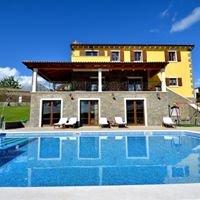 Villa Maslina Istria
