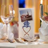 Hotel Restaurant Landshuter Hof
