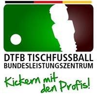 Tischfußball Bundesleistungszentrum (BLZ)