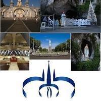 Sanctuaire Notre Dame De Pontmain