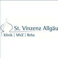 St. Vinzenz-Klinik Pfronten