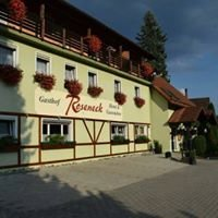 Hotel Gasthof Roseneck