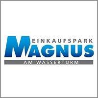Magnus Einkaufspark