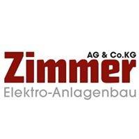Elektro Anlagenbau Zimmer AG & Co. KG