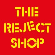 The Reject Shop