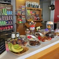 Helo Cafe