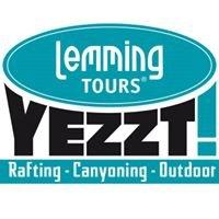 Yezzt: Lemming Tours