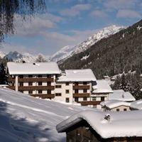 Residence Ortles - Santa Caterina Valfurva