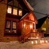Gouka Lodge Luxury Ski House in Niseko Japan
