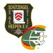 Schützengesellschaft des Amtes Heepen e.V. seit 1832