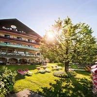 Hotel Seewinkel & Seeschlössl - das Seehotel in Fuschl am See