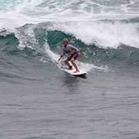 Aloha Surf Cam