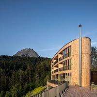 Hotel Arnica Scuol ***