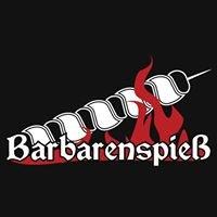 Barbarenspieß