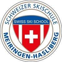 Schweizer Skischule Meiringen-Hasliberg