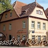Rothenburger Kartoffelstube - Rothenburg