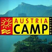 AustriaCamp Mondsee