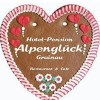 Alpenglück - Grainau, Hotel&Restaurant