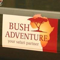 Bush Adventure - your safari partner