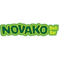 Areál Novako