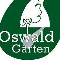 Oswald Gärten         Wohlfühlgärten mit Licht und Wasser